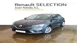 Renault Megane dCi 130 Zen Energy 96 kW (130 CV)  de ocasion en Las Palmas