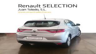 Foto 1 de Renault Megane TCe 130 Zen Energy 97 kW (130 CV)