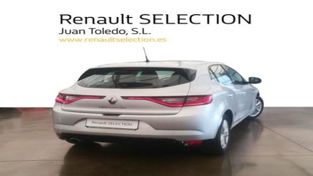 foto 3 del Renault Megane TCe 130 Zen Energy 97 kW (130 CV)