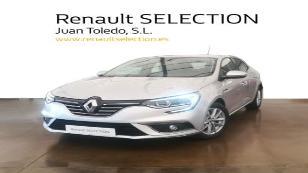 Renault Megane TCe 130 Zen Energy 97 kW (130 CV)  de ocasion en Las Palmas