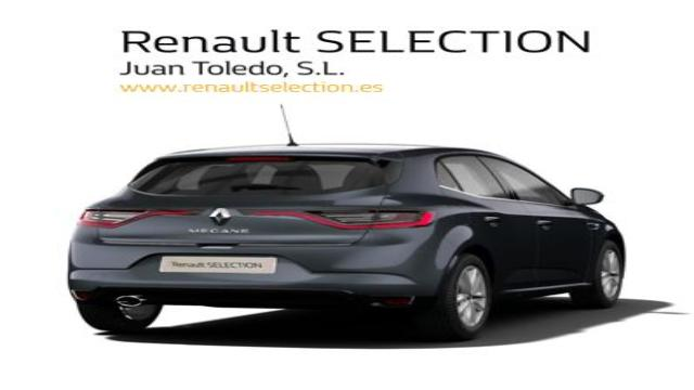 Foto 2 Renault Megane TCe 130 Zen Energy 97 kW (130 CV)