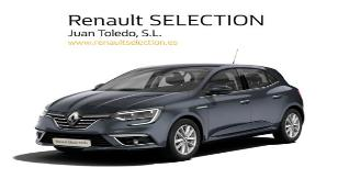 Renault Megane TCe 130 Zen Energy 97 kW (130 CV)