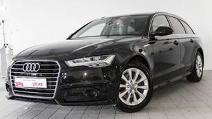 Audi A6 Avant 2.0 TDI Ultra S Tronic 140 kW (190 CV)