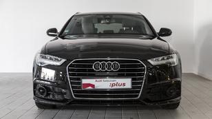 Foto 1 de Audi A6 Avant 2.0 TDI Ultra S Tronic 140 kW (190 CV)
