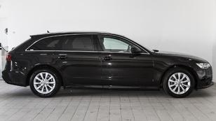 Foto 2 de Audi A6 Avant 2.0 TDI Ultra S Tronic 140 kW (190 CV)