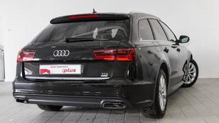 Foto 3 de Audi A6 Avant 2.0 TDI Ultra S Tronic 140 kW (190 CV)