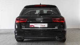 Foto 4 de Audi A6 Avant 2.0 TDI Ultra S Tronic 140 kW (190 CV)