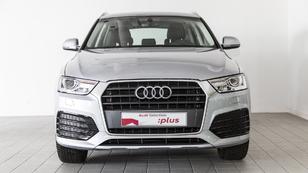 Foto 1 de Audi Q3 1.4 TFSI CoD S Tronic 110 kW (150 CV)