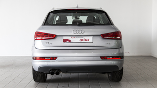 Foto 4 de Audi Q3 1.4 TFSI CoD S Tronic 110 kW (150 CV)