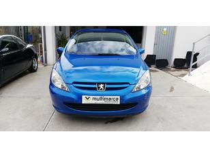 Peugeot 307 1.6 XR Clim Plus 80 kW (110 CV)