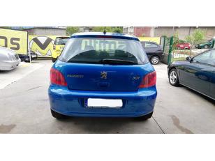 Foto 2 de Peugeot 307 1.6 XR Clim Plus 80 kW (110 CV)
