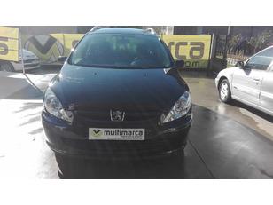 Peugeot 307 2.0 HDI Pack 100 kW (136 CV)  de ocasion en Coruña