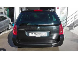 Foto 2 de Peugeot 307 2.0 HDI Pack 100 kW (136 CV)