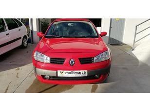 Renault Megane 2.0T 16V Extreme 120 kW (165 CV)  de ocasion en Coruña