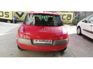 Foto 4 de Renault Megane 2.0T 16V Extreme 120 kW (165 CV)