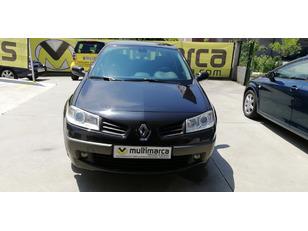 Renault Megane 1.6 16V Emotion 2008 83 kW (110 CV)  de ocasion en Coruña