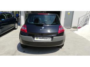 Foto 2 de Renault Megane 1.6 16V Emotion 2008 83 kW (110 CV)