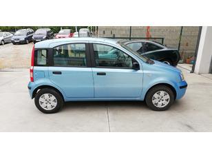 Foto 4 de Fiat Panda 1.2 Dynamic