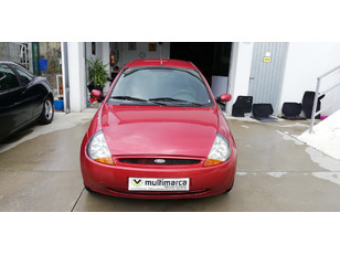 Ford Ka 1.3 Collection 51 kW (70 CV)