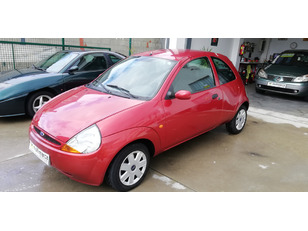 Foto 1 de Ford Ka 1.3 Collection 51 kW (70 CV)
