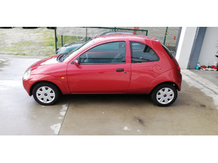 Foto 2 de Ford Ka 1.3 Collection 51 kW (70 CV)