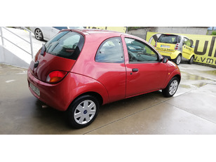 Foto 4 de Ford Ka 1.3 Collection 51 kW (70 CV)