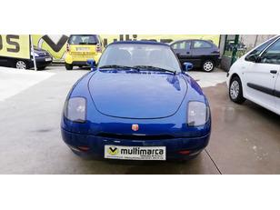 Foto 1 Fiat Barchetta 1.8 16V Cabrio 96 kW (130 CV)