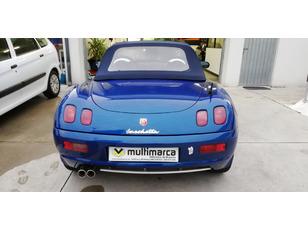 Foto 2 de Fiat Barchetta 1.8 16V Cabrio 96 kW (130 CV)