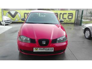 Foto 1 SEAT Ibiza 1.9 TDi Sport 74 kW (100 CV)