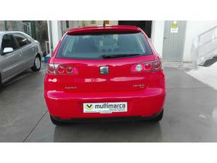 Foto 3 de SEAT Ibiza 1.9 TDi Sport 74 kW (100 CV)