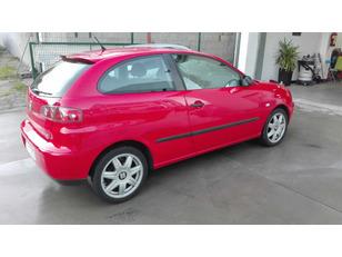 Foto 4 de SEAT Ibiza 1.9 TDi Sport 74 kW (100 CV)