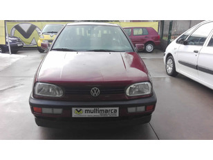 Foto 1 Volkswagen Golf 1.9 TDI Conceptline 66 kW (90 CV)