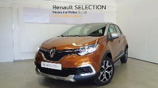 Foto Renault Captur dCi 110 Zen Energy 81 kW (110 CV)