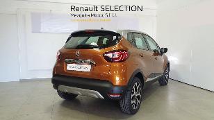 Foto 2 de Renault Captur dCi 110 Zen Energy 81 kW (110 CV)