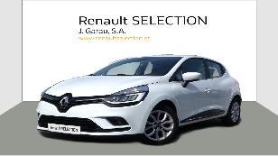 Renault Clio Zen Energy dCi 66 kW (90 CV)