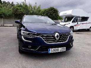 Foto Renault Talisman Sport Tourer dCi 130 Zen Energy EDC 96 kW (130 CV)