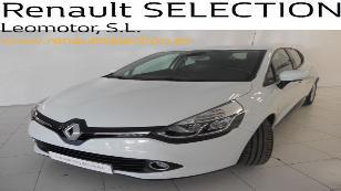 Renault Clio dCi 90 S&S Dynamique Energy 66 kW (90 CV)  de ocasion en León