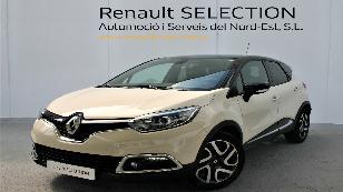 Renault Captur TCe 90 Intens Energy 66 kW (90 CV)