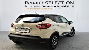 Foto 2 de Renault Captur TCe 90 Intens Energy 66 kW (90 CV)