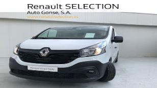 Renault Trafic Furgon dCi 125 27 L1H1 Energy Euro6 92 kW (125 CV)  de ocasion en Soria