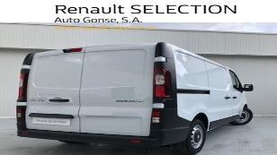 Foto 2 de Renault Trafic Furgon dCi 125 27 L1H1 Energy Euro6 92 kW (125 CV)