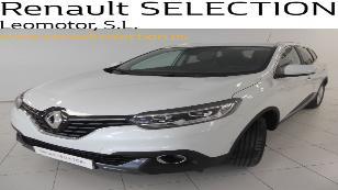 Renault Kadjar dCi 130 Energy Zen 96 kW (130 CV)  de ocasion en León