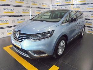 Renault Espace 1.6 dCi Zen Energy 96 kW (130 CV)  de ocasion en Pontevedra
