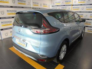 Foto 2 de Renault Espace 1.6 dCi Zen Energy 96 kW (130 CV)