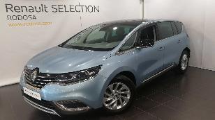 Renault Espace dCi 160 Zen Energy TT EDC 118 kW (160 CV)  de ocasion en Pontevedra