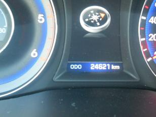 Foto 1 de Hyundai i40 CW 1.7 CRDI BlueDrive Tecno 85 kW (115 CV)