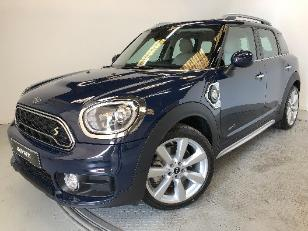 Foto 1 MINI MINI Countryman Cooper S E ALL4 165 kW (224 CV)