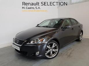 Foto 1 Lexus IS 220d Sport 130 kW (177 CV)