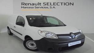 Foto Renault Kangoo Furgon dCi 90 Profesional Euro6 66 kW (75 CV)