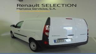 Foto 2 de Renault Kangoo Furgon dCi 90 Profesional Euro6 66 kW (75 CV)